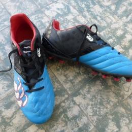 chaussures Rugby Phoenix Elite 88 Stud bleu/noir