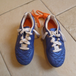 Chaussures à crampons