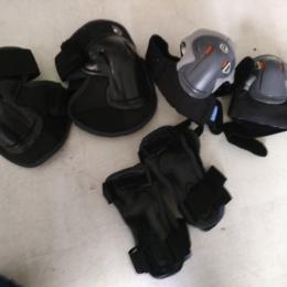 set protection roller