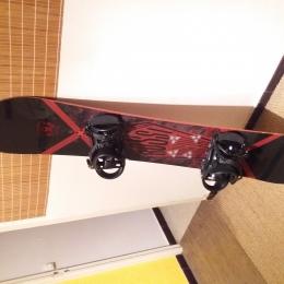 Snowboard Rossignol Circuit