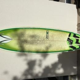 Planche surf homme