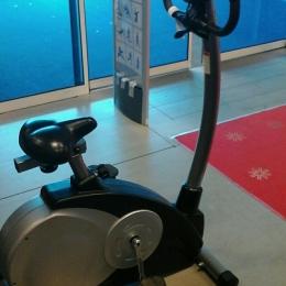 vélo d'appartement  VM 740