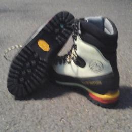 chaussure alpinisme sportiva vibram t38