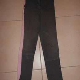Pantalon équitation junior