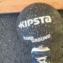 Ballon hardware ground