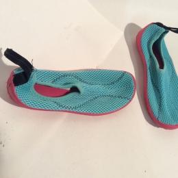 Chaussures voile enfant