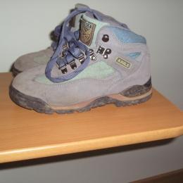 chaussures de radonnée