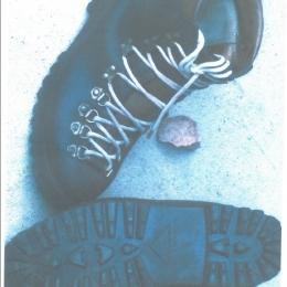 Chaussures haute montagne