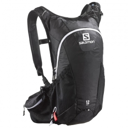 Sac de Trail   SALOMON Agile 12