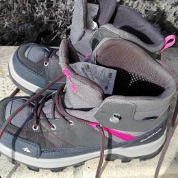 chaussure de randonnée filles