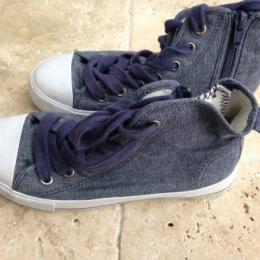 Chaussures de ville toutes neuve