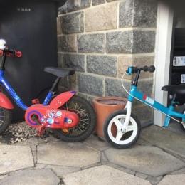 Lot vélos
