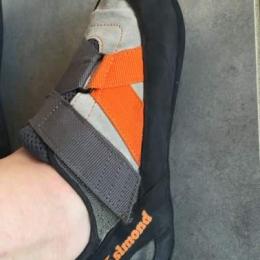 chaussures ecalade