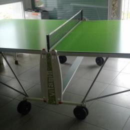 table de ping-pong cornilleau
