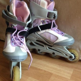Rollers Femme Taille 38