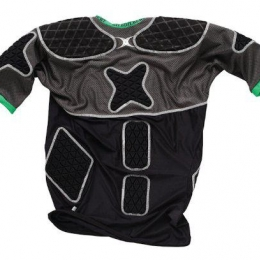 Protection rugby gilbert synergie 12 (t. xl)