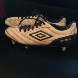 Crampons rugby