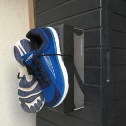 Running Altra Escalante Bleu