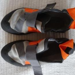 chaussons d'escalade Simond 38