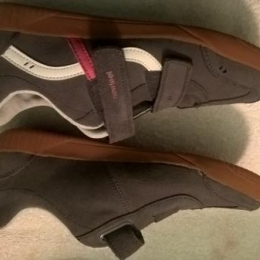 Chaussures de marche NewFeel neuves