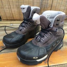 Chaussures montagne SALOMON étanches 43 1/3