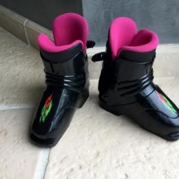 chaussure ski