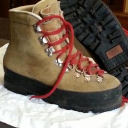chaussure de haute montagne de marque galibier