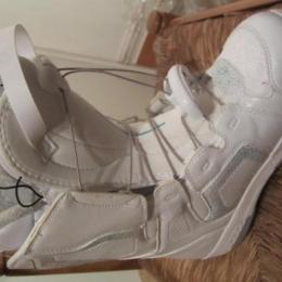 chaussures de snow