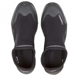CHAUSSONS NÉOPRÈNE SK NOIR STAND UP PADDLE