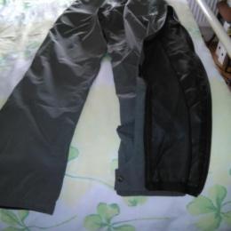 Pantalon rando homme
