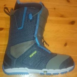Boots BURTON Snowboard 41