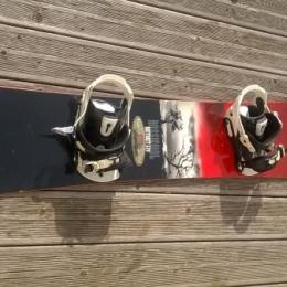 Snowboard Rossignol District LTD
