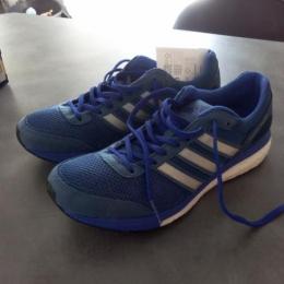 Chaussures running adidas Boston boost T40