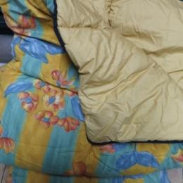 Sac de couchage classique, neuf