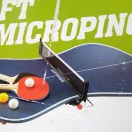 minni table de ping pong