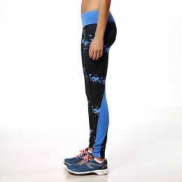 Collant Running Femme XS