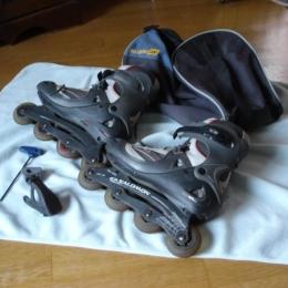 Rollers Salomon