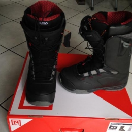 Boots Snowboard Nitro taille 41