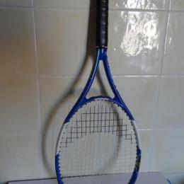 Raquette de tennis Artengo 720 Full Composite adulte manche taille 2