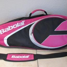 Sac de badminton Babolat bandoulière