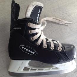 Paire de Patins de hockey sur glace