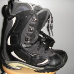 Boots snowboard pointure 40