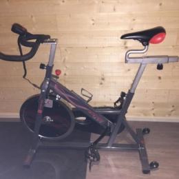 Biking Domyos VS 910