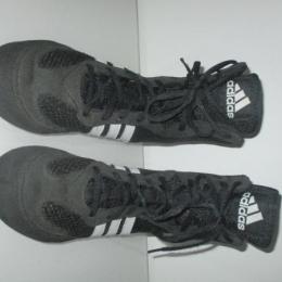 Chaussure de boxe anglaise