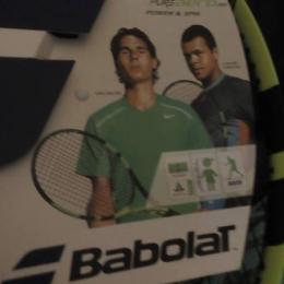 raquette de tennis professionnel enfant