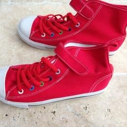 Chaussures hautes toutes neuve