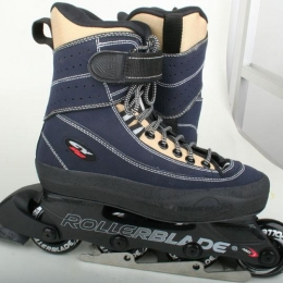 ROLLERBLADE C.Y.22   NEUFS TAILLE 44