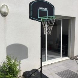 Panier de Basket Enfant