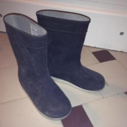 Paire de bottes enfant TRIBORD (T28-29)