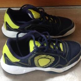 Chaussures de tennis garçon